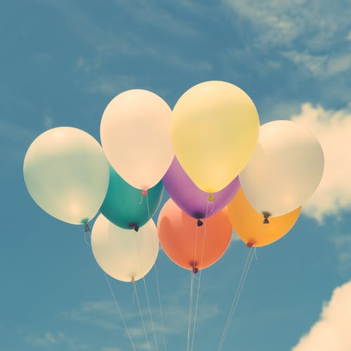 En vinballon skal kunne gøre arbejdet
