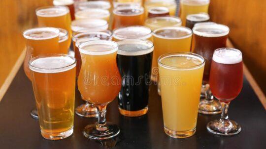 Det bedste ved et ølbrygningssæt